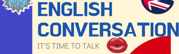 Cours de Conversation et discussions en Anglais à Montpellier