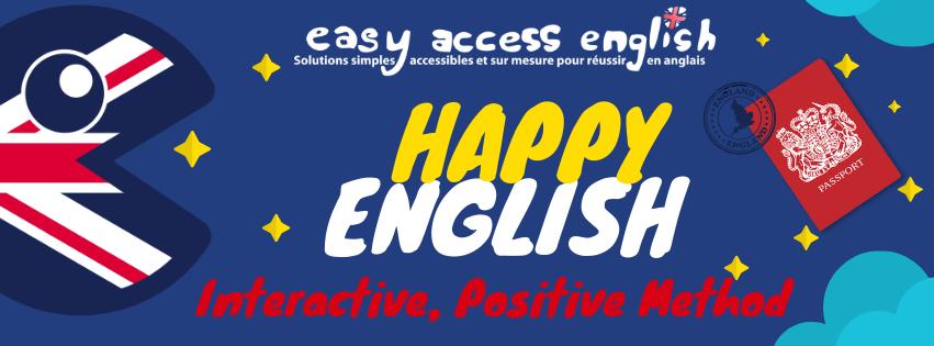 Cours en anglais par vidéo