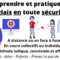 Cours d'anglais à Montpellier tous publics