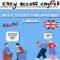 Activités loisirs anglais pour séniors à Montpellier