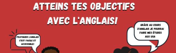 Améliore ton anglais parlé de façon efficace